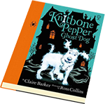 Knitbone Pepper : Ghost Dog