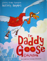 Daddy Goose
