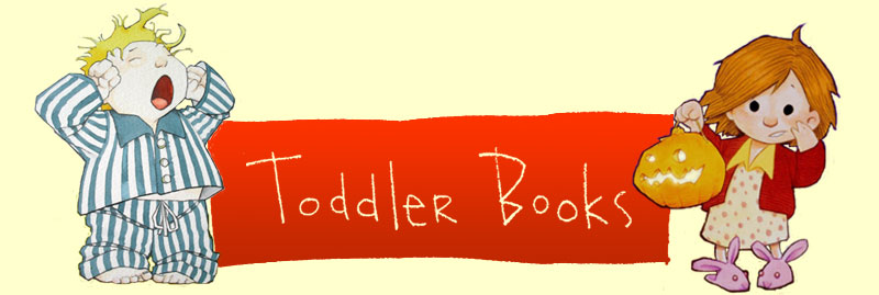 Toddlers Books