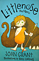 Littlenose the Hero