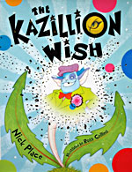 The Kazillion Wish