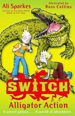 SWITCH - Alligator Action
