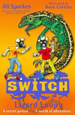 SWITCH - Lizard Loopy