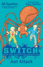 SWITCH - ant attack