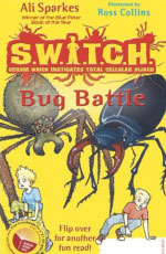 SWITCH - bug battle