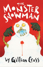 The Monster Snowman
