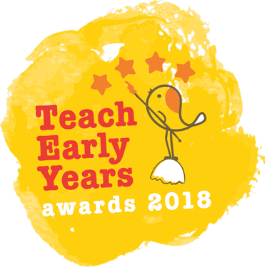Teach Early Years Picture Book Award 2018